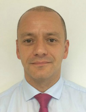 Richard Grocott, Bowers Group's new export sales manager